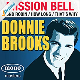 Amazon.com: Mission Bell: Donnie Brooks: MP3 Downloads