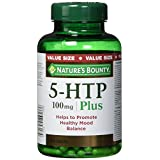 Nature's Bounty 5-HTP 100mg 120 count