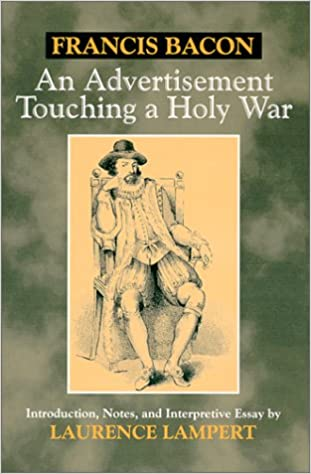 Read online An Advertisement Touching a Holy War PDF