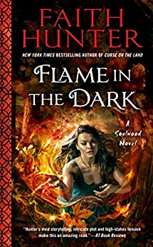 Flame Dark Soulwood Novel Book ebook