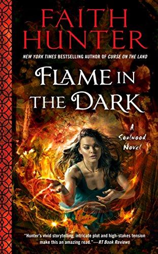 Amazon flame in the dark a soulwood novel ebook faith flame in the dark a soulwood novel by hunter faith fandeluxe Epub