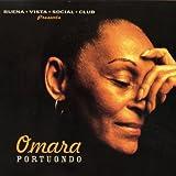 Omara Portuondo - Canta Lo Sentimental