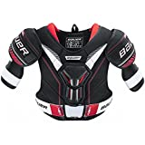 Bauer NSX Hockey Shoulder Pads (Junior)