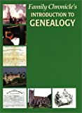Family Chronicle's Introduction to Genealogy, Family Chronicle, 0968507603