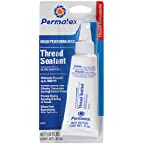 Permatex 56521 High Performance Thread Sealant, 50 ml