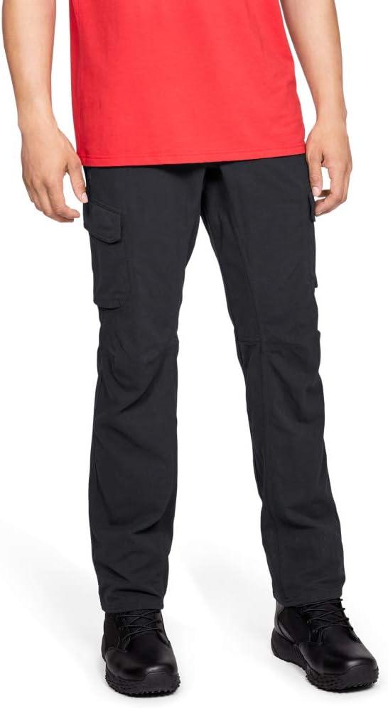 Under Armour Pantalones De Cargo Tactico Guardian Para Hombre Amazon Com Mx Ropa Zapatos Y Accesorios