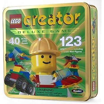 Amazon.com: Lego Creator Deluxe Game: Industrial & Scientific