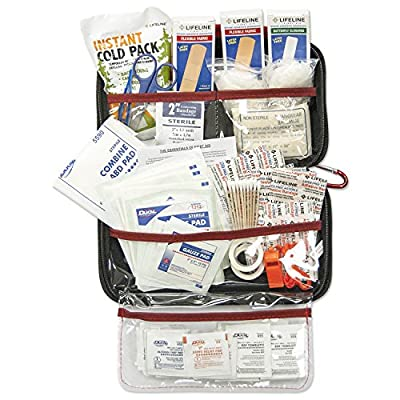 Lifeline AAA Tune Up First Aid Kit by Lifeline