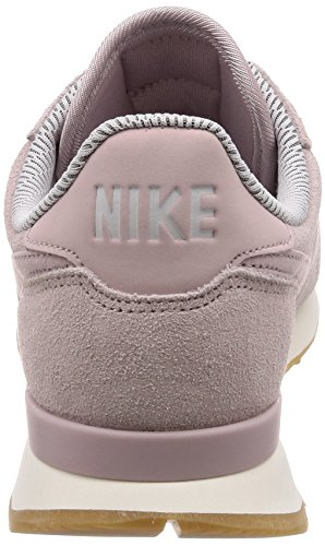 Rose Nike Da Internationalist Ginnastica va W 602 Scarpe Rose Se Donna Rosa particle particle xazrx
