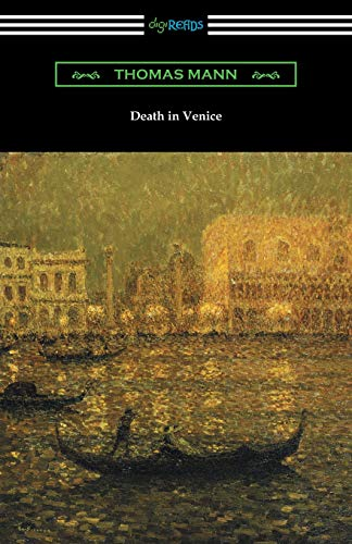 Death in Venice (Death In Venice And Seven Other Stories)