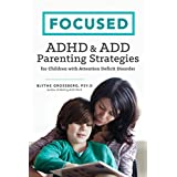 Equip Yourself with Practical Strategies to Help Your Child Manage ADHD from Preschool to Adulthood Written by an expert with over 15 years of experience in treating adult ADHD and ADHD in children, Focused offers essential information to empower par...