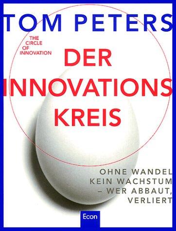 Der Innovationskreis: Ohne Wandel kein Wachstum - wer abbaut, verliert