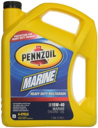 engine oil pennzoil - 2
