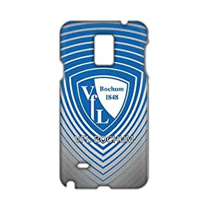 BFL BOCHUM Artistic 3D Phone Case for Diy For Mousepad 9*7.5Inch