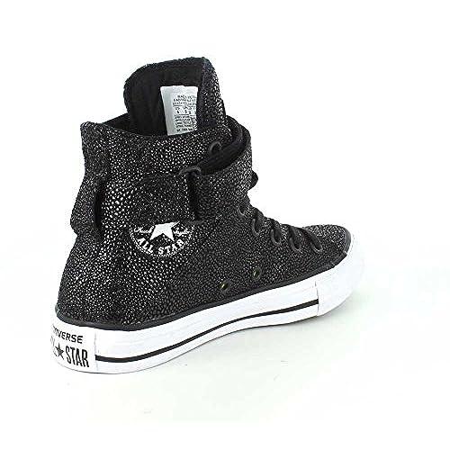2bfac0119e9a4f Converse Womens Chuck Taylor All Star Brea Stingray Sneaker outlet ...