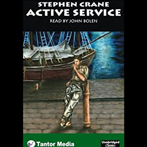 Active Service Audiobook