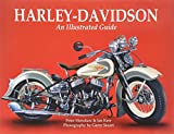 img - for Harley-Davidson: An Illustrated Guide book / textbook / text book