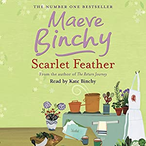 Scarlet Feather Audiobook