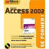 Access 2002 (Se former)