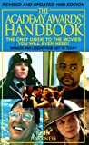 The 1998 Academy Awards Handbook, John Harkness, 0786004991