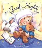 My Good Night Book, Mary Morgan, 0525469877