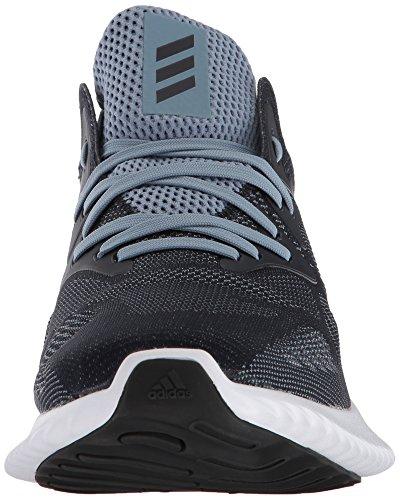 Adidas Alphabounce Oltre Scarpa M Running Inchiostro Legenda, Tessuto Inchiostro Legenda, Prime S Grigio