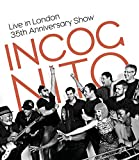 Live in London: 35th Anniversary [Blu-ray]