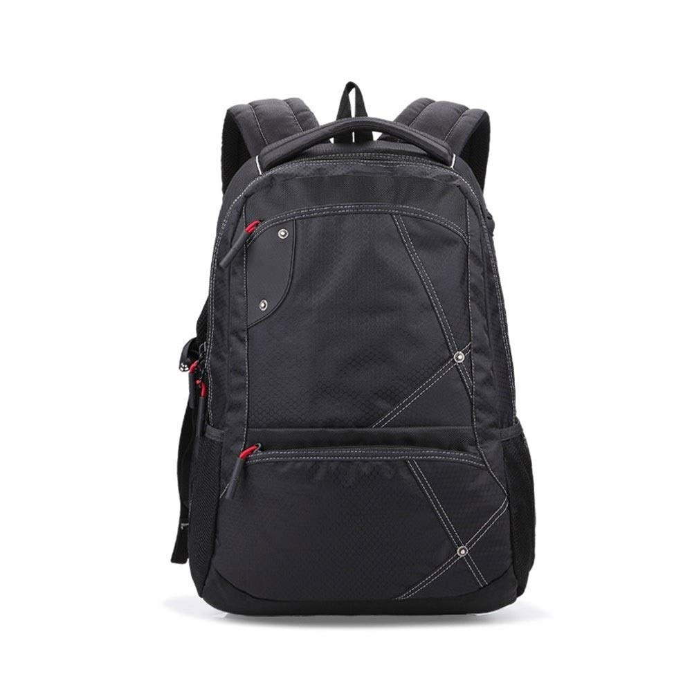 MYXMY Outdoor Sports and Leisure Bag Backpack Backpack Travel Female Computer Korean Version of The Shoulder Bag Trend Wild Men's Backpack