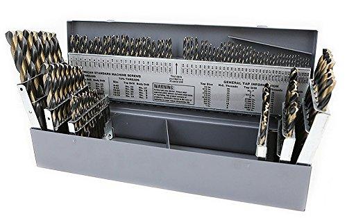 60 Pc Drill Bit - 6