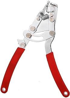 Vgeby bicicletta freno pinze in acciaio al carbonio, bici ciclismo cavo estrattore con impugnatura rivestita in plastica
