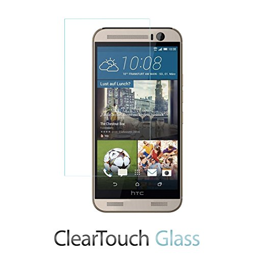 Tempered Glass Screen Protector for HTC M9+ / M9 Plus - 4