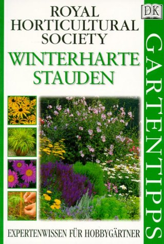 DK Gartentipps, Winterharte Stauden
