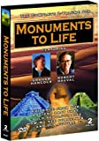 Monuments to Life With Graham Hancock and Robert Bauval LIVE 2 DVD Special Edition