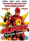 Super [DVD] [2010] [Reino Unido]