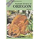 Roadside History of Oregon (Roadside History (Paperback))