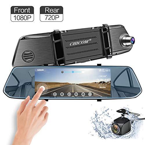 car camera 720p - 4