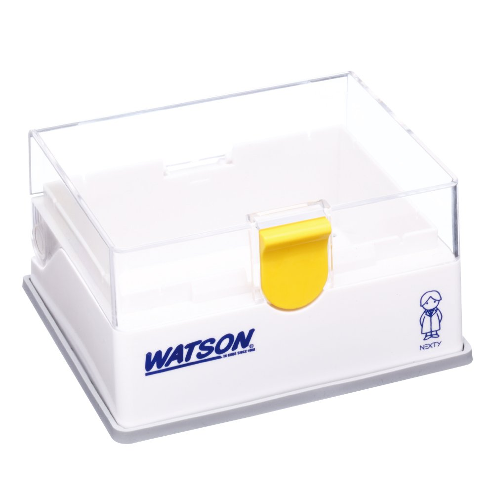 Watson Bio Lab 1298-NTS NEXTY Rack(S), Compatible Refill Plate and Stack Rack, Made-in-Kobe/Japan by Watson Bio Lab