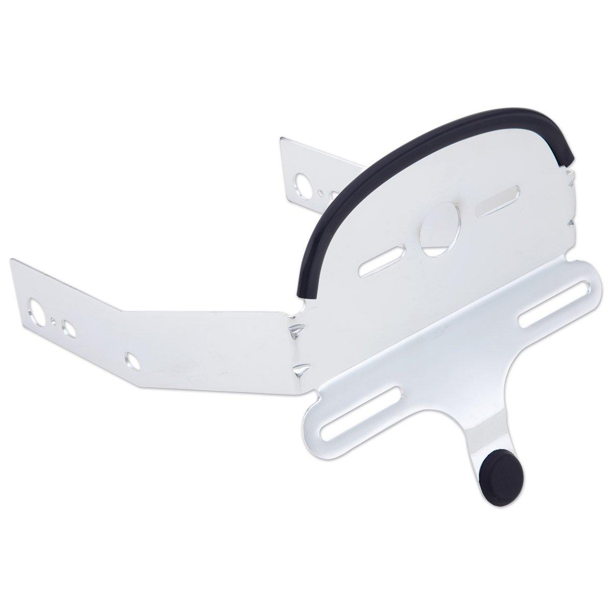 V-Twin Manufacturing Sport Bob Taillight Bracket 31-0991