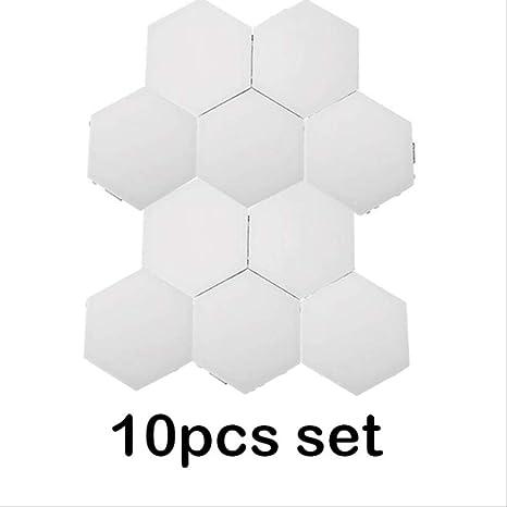 Quantum Lamp Led Hexagonal Lamps Modular Touch Sensitive Lighting Night Light