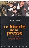 La liberté de la presse par Junqua