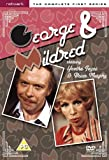 George And Mildred - The Complete Series 1 [DVD]