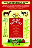 Front cover for the book Little Heathens by Mildred Armstrong Kalish
