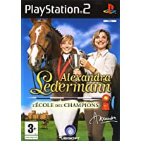 Alexandra Ledermann L ecole des Champions - Playstation 2 - PAL