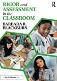 Rigor and Assessment in the Classroom (A to Z)