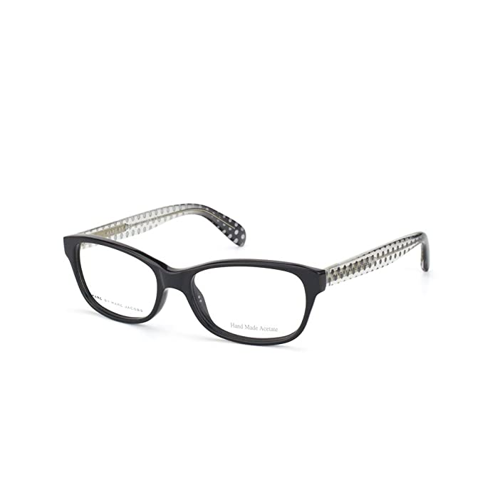 Occhiali da vista per Marc By Marc Jacobs MMJ 602 6HX - calibro 51 5wOK6