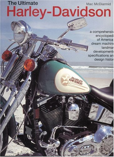 Download The Ultimate Harley-Davidson pdf epub