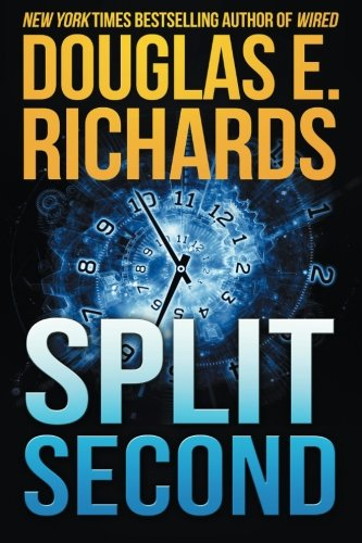 Split Second Douglas Richards product image