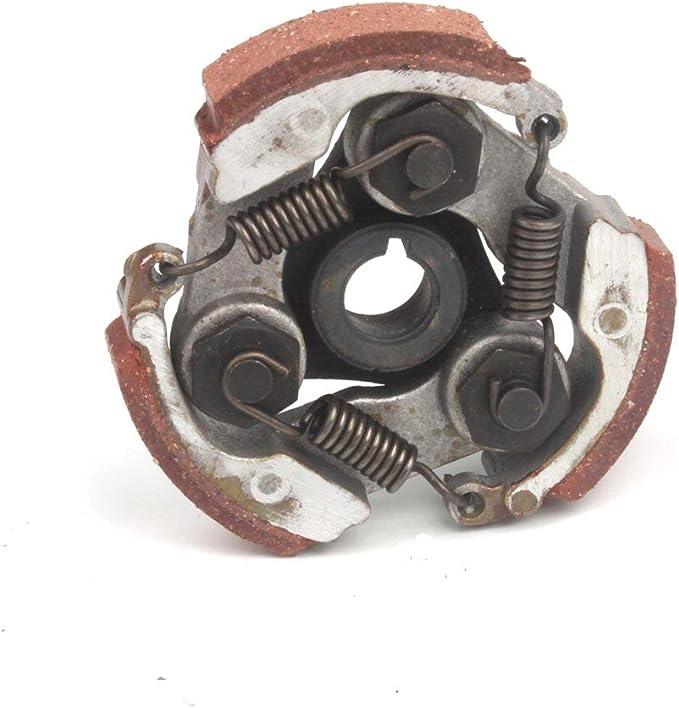 GOOFIT 32.28 Throttle Cable for 2 stroke 47cc 49cc Atv Quad Dirt Bike Pocket Bike Scooter