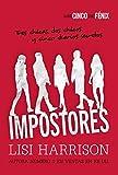 Los cinco de Fénix 1: Impostores (Spanish Edition)