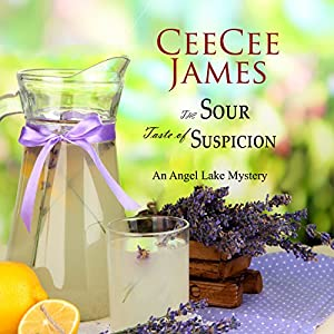 The Sour Taste of Suspicion Audiobook